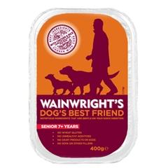 Wainwright S Puppy Tray Dog Food
