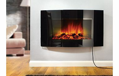 Mounted Electric Fire