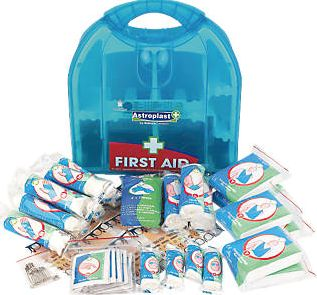 Mezzo 20 Person First Aid Kit
