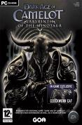 WANADOO Dark Age of Camelot Labyrinth of the Minotaur PC