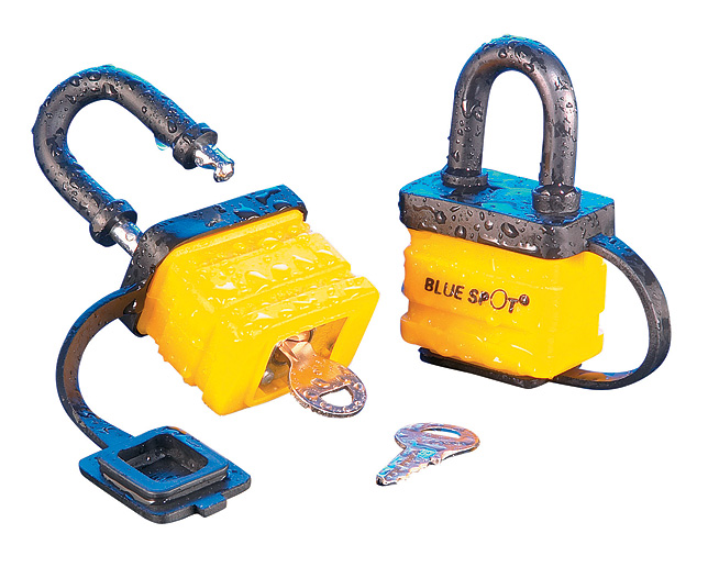 Waterproof Padlocks - Pack of 2 product image