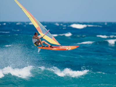 Watersports Introduction