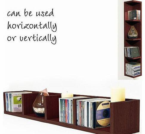 cd dvd storage unit. Black Bedroom Furniture Sets. Home Design Ideas