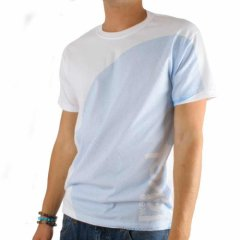 We Are Level Mens We Are Level Graphik Tee White product image