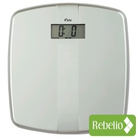 hanson digital bathroom scales instructions