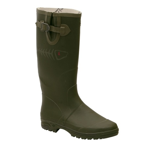 Men` Wellie Fish Wellingtons
