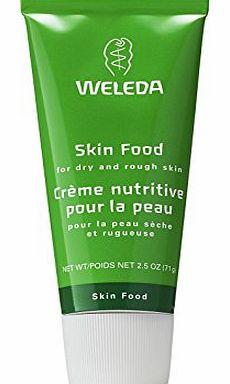 weleda skin food 75