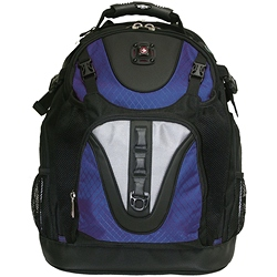The Maxxum computer backpack