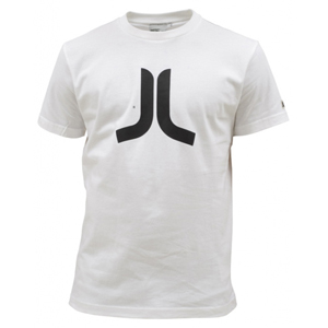 Wesc Mens Mens WeSC Icon T-Shirt. White product image