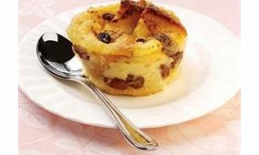 Country Bread  Butter Pudding - CLICK FOR MORE INFORMATION
