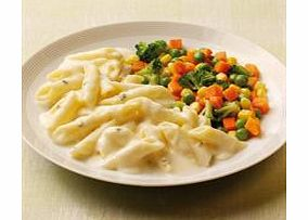 Country Cheddar Macaroni Cheese - CLICK FOR MORE INFORMATION