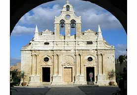 Crete & Chania Market Tour from Rethymnon - - CLICK FOR MORE INFORMATION