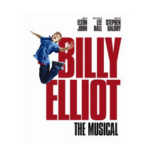 End Shows - Billy Elliot - Category 1 - CLICK FOR MORE INFORMATION