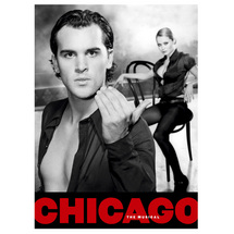 End Shows - Chicago - Category 1 (Mon, - CLICK FOR MORE INFORMATION