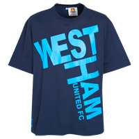 Ham United Buffon T-Shirt - Navy. - CLICK FOR MORE INFORMATION