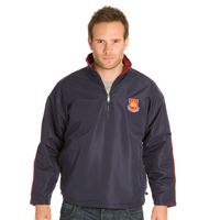 Ham United Core Double Layer Jacket - - CLICK FOR MORE INFORMATION