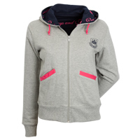 Ham United Reversible Sweatshirt - Grey - CLICK FOR MORE INFORMATION