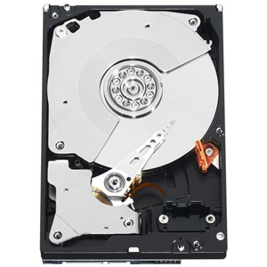 Western Digital Corporation Western Digital WD2003FYYS 2 TB Internal Hard