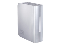 WESTERN DIGITAL My Book Studio Edition WDH1Q3200