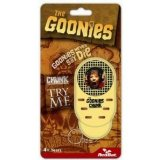 Talking Goonies toy keychain