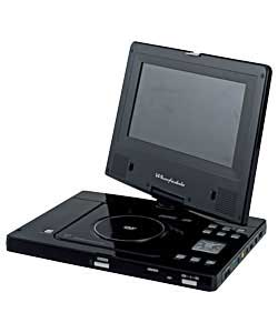 Dvd portable players