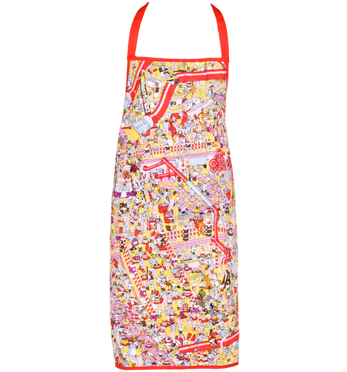 Cake Factory Apron
