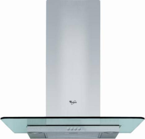 AKR524IX 60cm Chimney Hood in