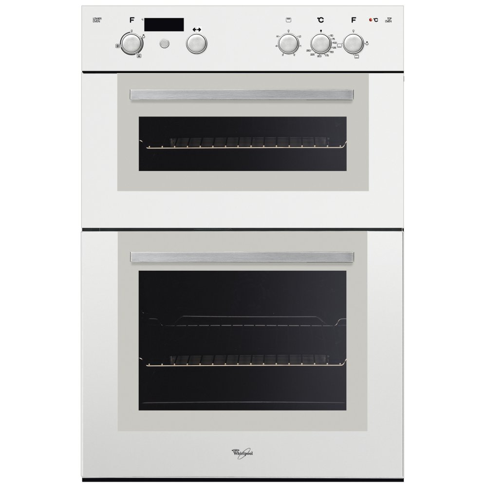 Double Wall Oven 27 Built In Ovens: Whirlpool Built In Double Oven