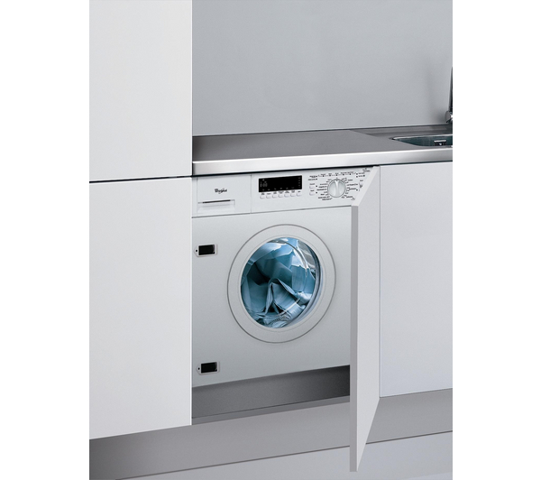 Whirlpool AWOC0714 Washing Machine - review, compare prices, buy ...