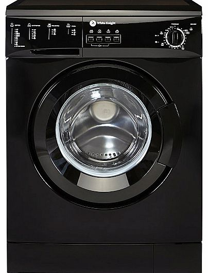 White Knight WM126B Washing Machines
