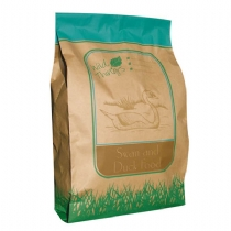 Spikes World Wild Things Swan and Duck Food 1.5Kg