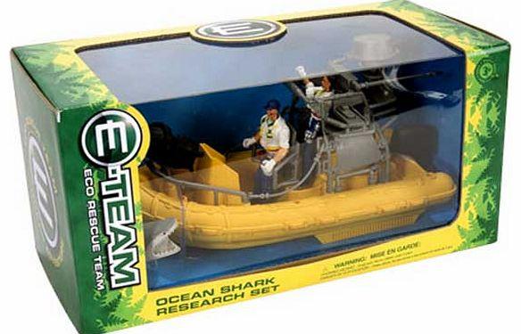 Shark Toys For Boys With Boats : Animal set