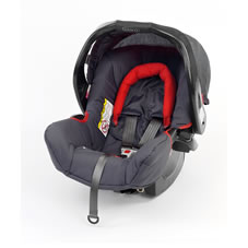 Graco Car Seat Junior Baby Blackjack