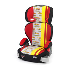 Graco Disney Cars Junior Car Booster Seat Maxi