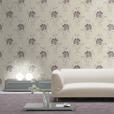 Wallpaper at wilkinsons - Teal wallpaper wilkinsons ...
