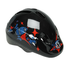 Junior Cycle Helmet 48cm-52cm