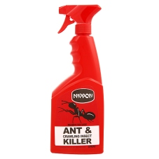 Nippon Ant and Crawling Insect Killer Spray