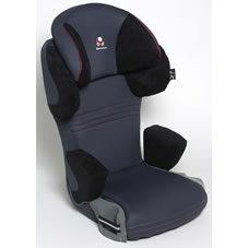 Renolux Easy Confort Car Seat Boris Group 2/3