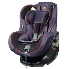 Renolux Next Confort Car Seat Boris Group 0/1