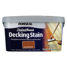 Ronseal Perfect Finish Decking Stain Applicator