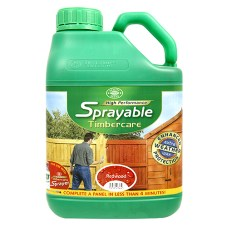 Wilko High Performance Sprayable Timbercare