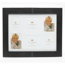 wilkinson plus wilko photo frame multi aperture faux. Black Bedroom Furniture Sets. Home Design Ideas