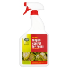 Wilko Systemic Fungus Control for Roses 1ltr