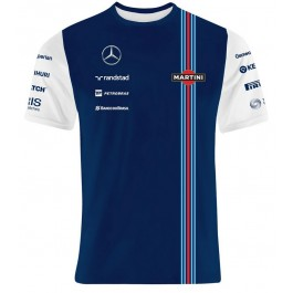 Williams Martini Racing T-Shirt 2014 product image