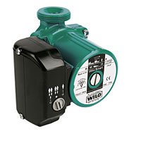 Universal circulating pump for all applications. For new or replacement domestic heating systems - CLICK FOR MORE INFORMATION