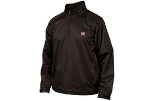 Wilson Staff Wind Tech Windproof 1/2 Zip Jacket
