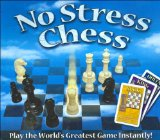 Winning Moves No Stress Chess product image