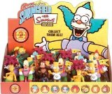 Winning Moves Simpsons Figurines Series 2 Krustylu Studios - Bart Simpson product image