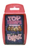 Top Trumps - Bratz