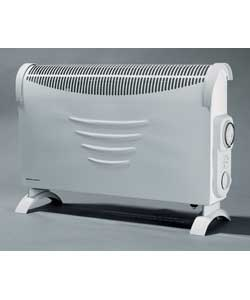 Heaters With Timers